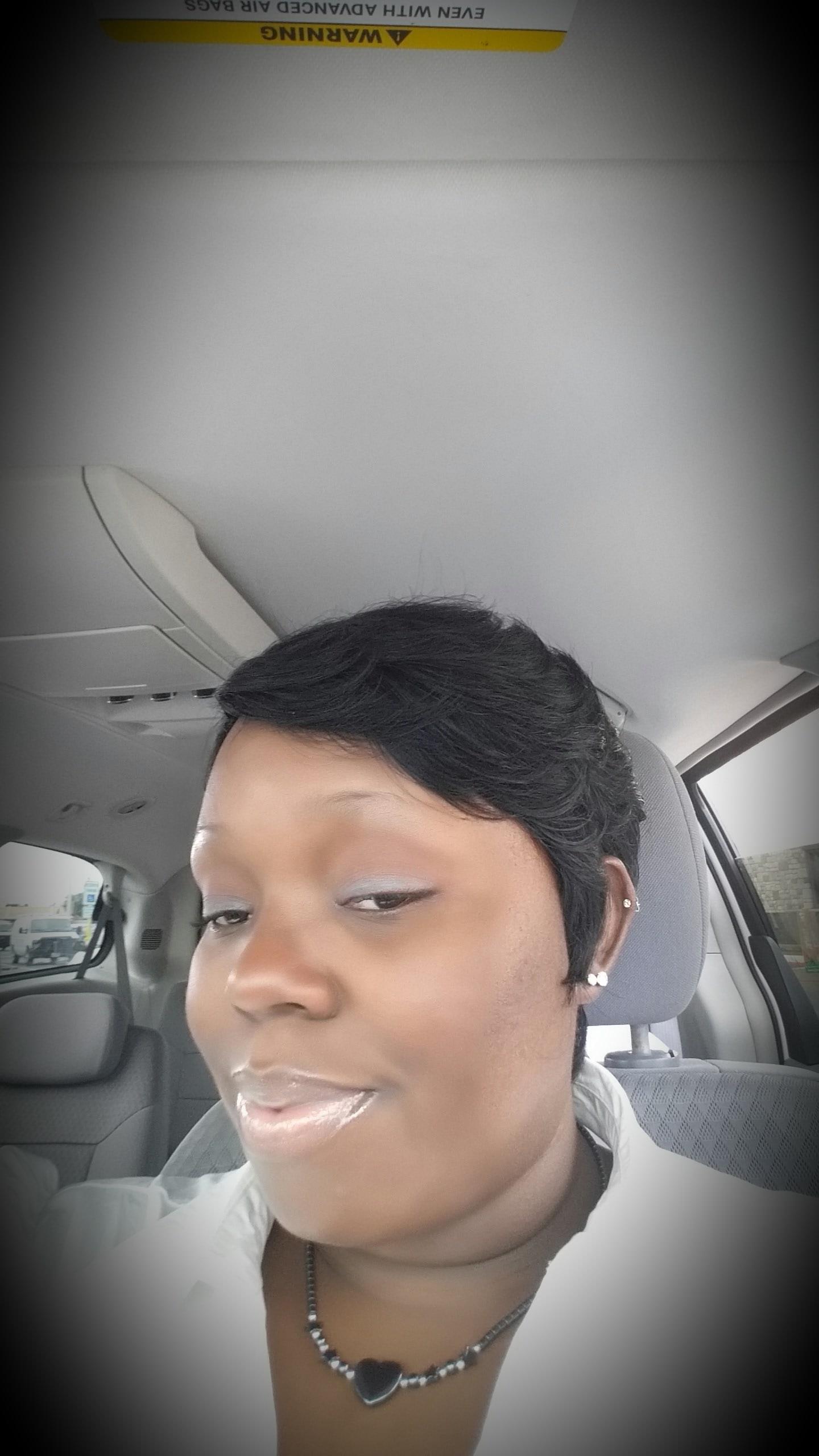 Natural Hair Stylist In Killeen Texas