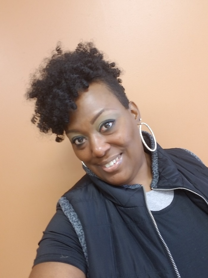 Natural Hair Stylist South Jersey